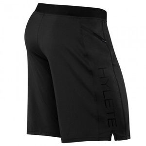 HYLETE Vertex II crossfit black Short size small